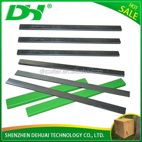 2015 high accuracy wood planer blades