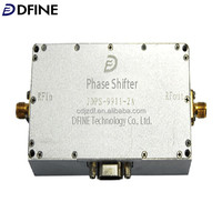Dfine Original Design Microwave RF Phase Shifter