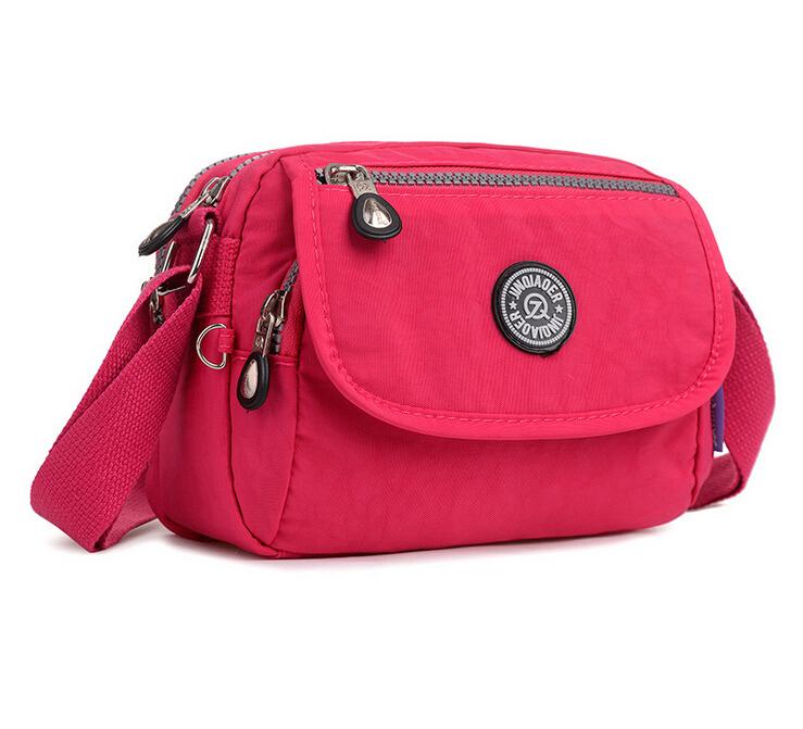 f9897bc4e2 Get Quotations · Kiplings brand waterproof bag Kiple Monkey Messenger Bag  Nylon women travel bag bag women Desigual bag