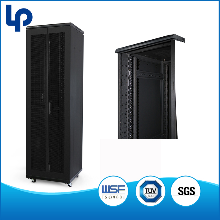 China 18u TV telecom indoor rack cabinet