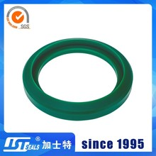 JST seals oil hydraulic seals used in harsh working environment