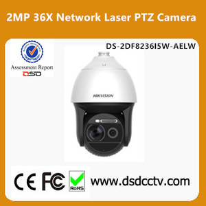 DS-2DF8236I5W-AEL Hikvision 2MP 36X Optical Zoom IP PTZ Camera with500m IR distance