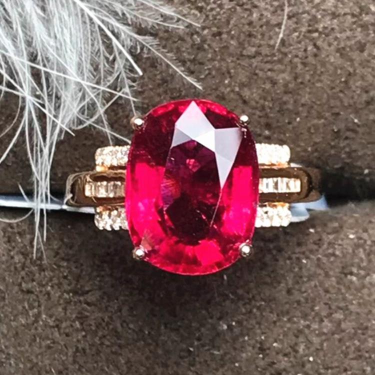 1452c9acb4a4 Cuentas de metal para la fabricación de la joyería 18 k oro Sur África real  diamante