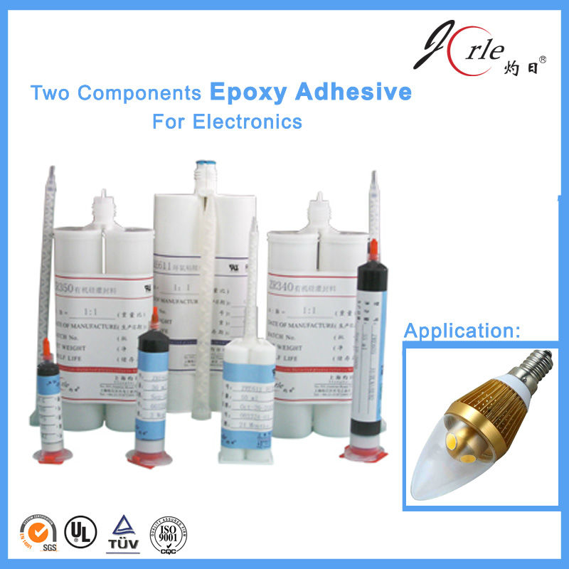 epoxy sealant gum with good adhesive ability
