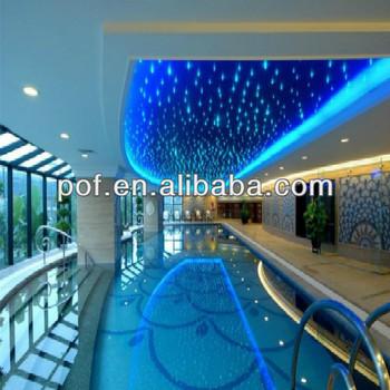 Optische Vezel Licht,Zwembad Glasvezel Verlichting - Buy Zwembad ...