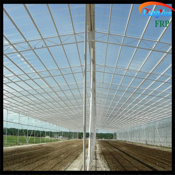 Alibaba transparent roof covering for greenhouse buy for Greenhouse skylights