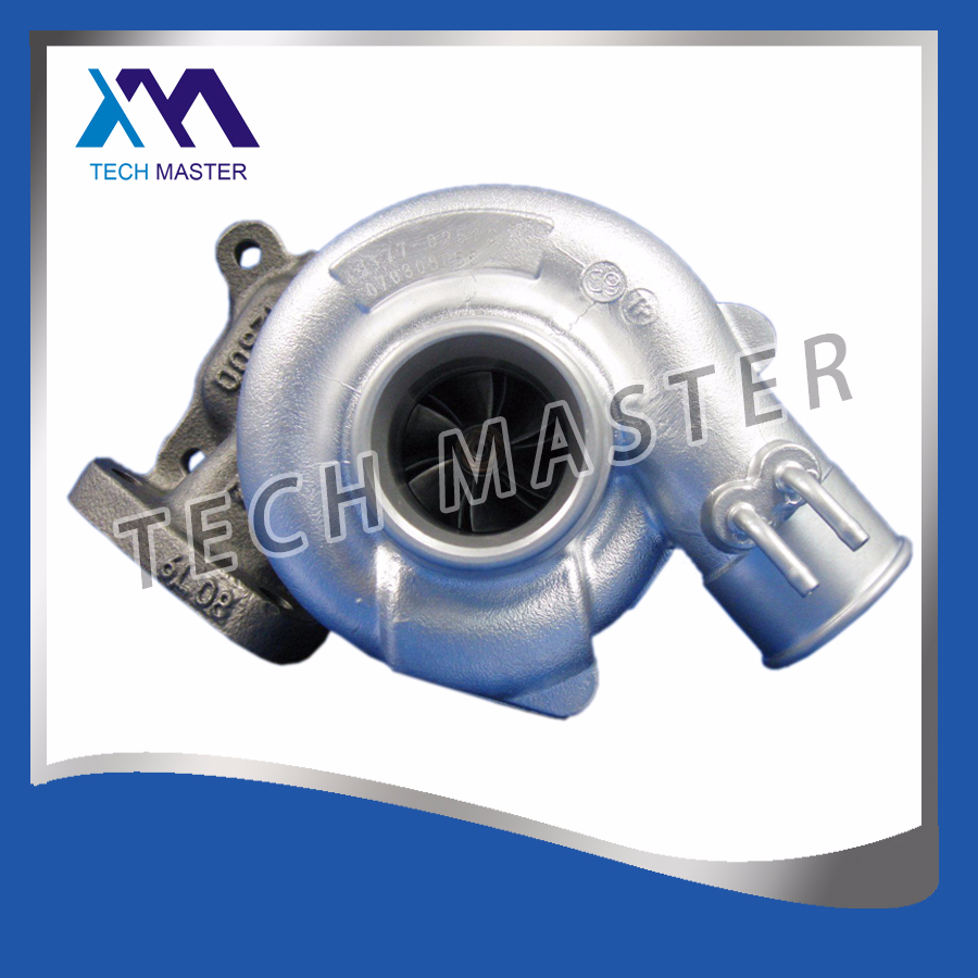 TD04 Turbo for Mitsubishi Turbocharger Kit 49177-02513 MR355225 MD194845
