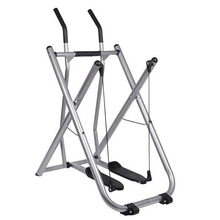 Glider type Fitness Exercise Machine New Indoor Air Walker