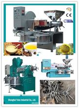 Hot And Cold Oil Expeller/Screw Oil Presser/ hazelnut oil pressing machine