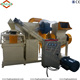 Earn Money BS-600 Used Wire Processing Equipment Sale Machine Chop Copper To 220V Scrap Metal Recycling Plant