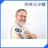 Personal health care pain control management infrared laser therapy treat rheumatoid arthritis