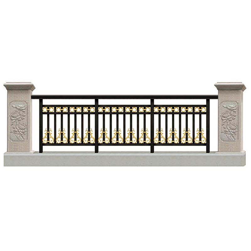 Safety Iron Grill Design Balcony Guardrail Fence Buy Balcony