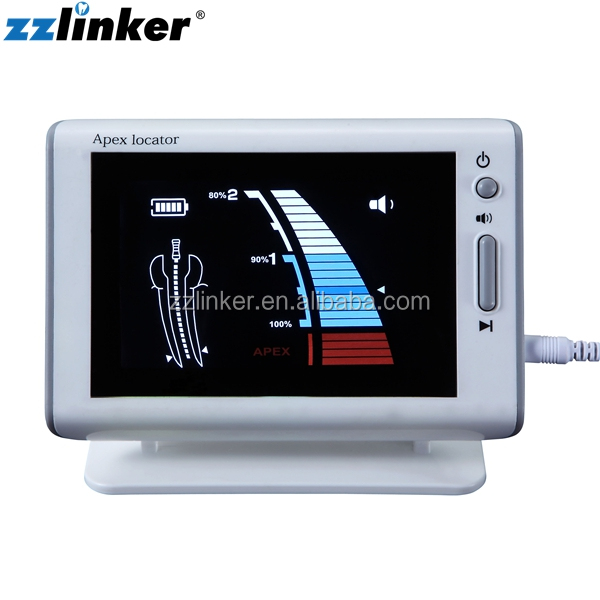 LK-J26 Bondent Apex Locator with Endomator for Dental