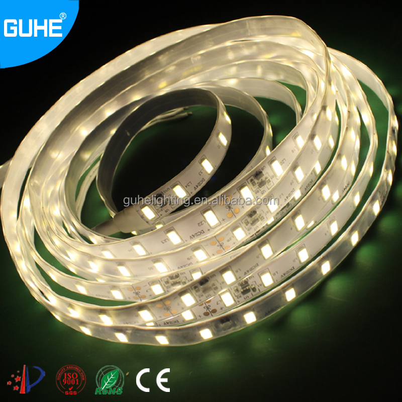 waterproof ws 2811 24v led strip light with best quality