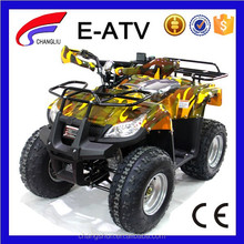 Adult 800w Electric ATV Quad Bike For Sale
