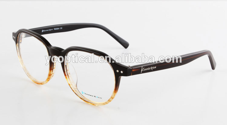 2015 popular eyeglasses frames best quality reading
