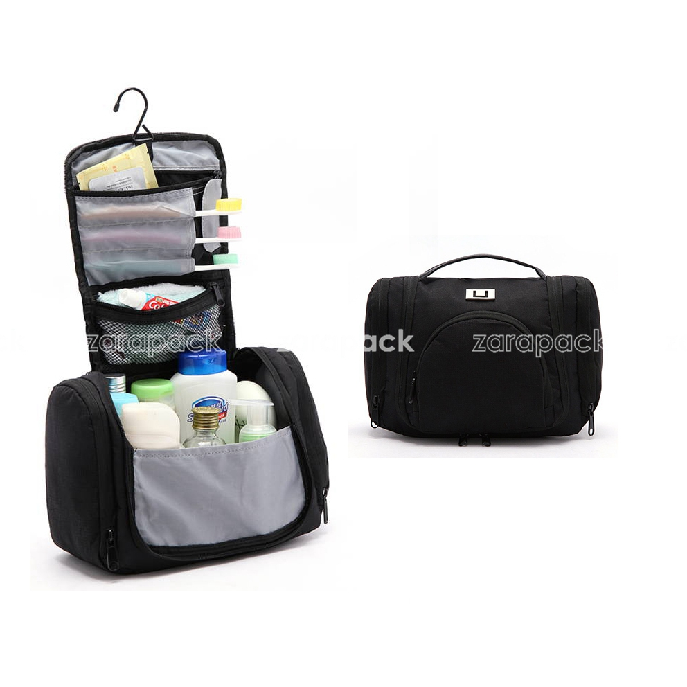 dc08ce935ae6 Wholesale Designer Brand Trendy Business Men Toiletry Bag Travel Organizer  Cosmetic Bag Makeup Cases Makeup Set From Jiacao