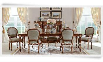 versailles palais meubles replica dor bronze mont formelle salle manger ensemble