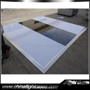 Popular High Quality Indoor Outdoor Portable Tap Dance Floor For Sale