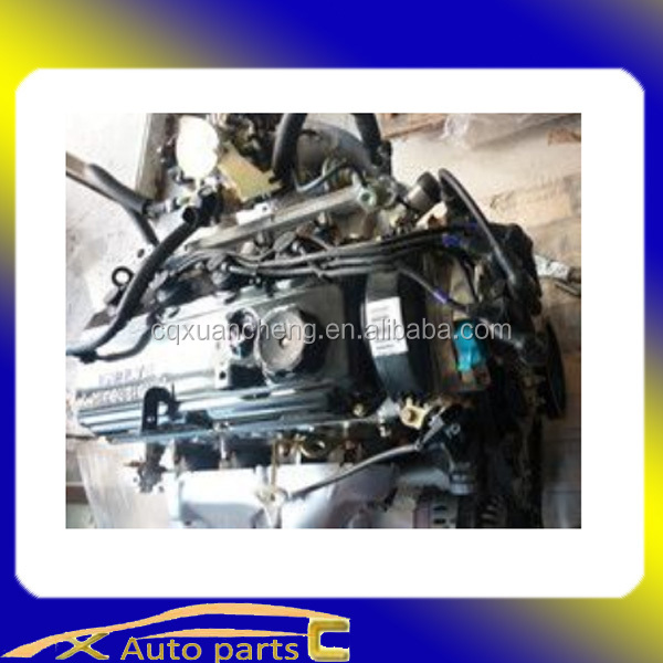 Most popular engine for misubishi 4G63 engine complete