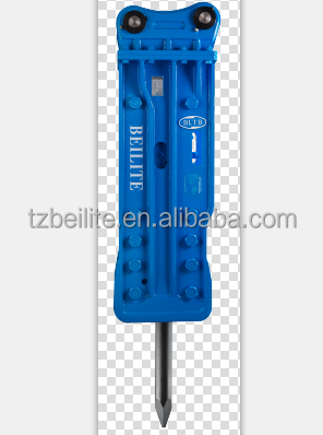 Selling BLTB155 Top Type Bracket Hydraulic Breaker for Excavator