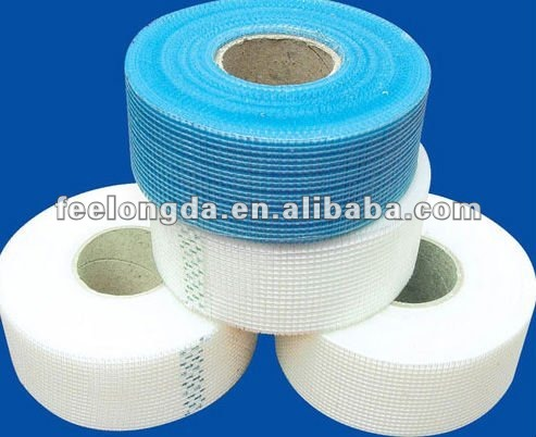 Building Drywall Joint 60g/m2 Fiberglass Mesh Tape