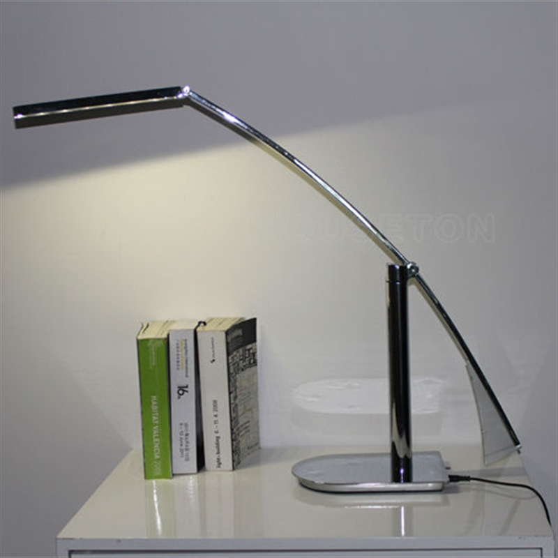 Hotel Chrome Plated Led Desk Light,Chrome Plated Led Desk Light ...
