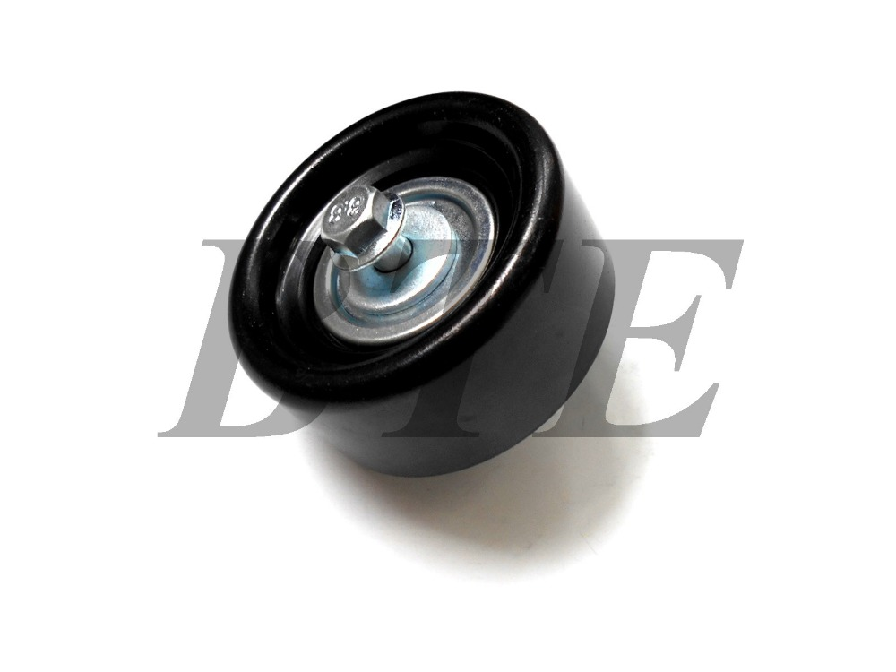 Auto engine parts timing belt tensioner guide pulley 1854297 for GM OPEL CHEVROLET VAUXHALL
