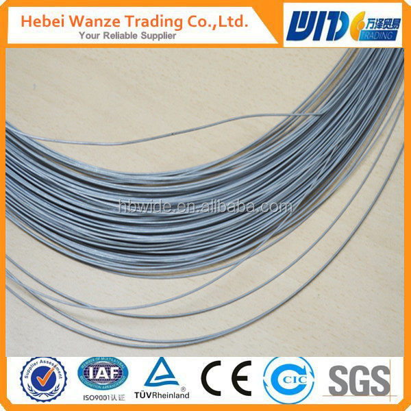 styrofoam cutting hot wire/molybdenum cutting wire/for binding