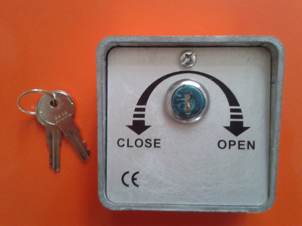 rob xbee garage zigbee post door opener tennyson switch