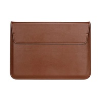For Leather Macbook Sleeve 13 inch, Case Cover for Macbook Air Retina Pro 13.3 inch