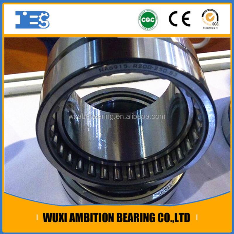 RNA6901 UU Needle roller bearing 16*24 mm Metric Ball