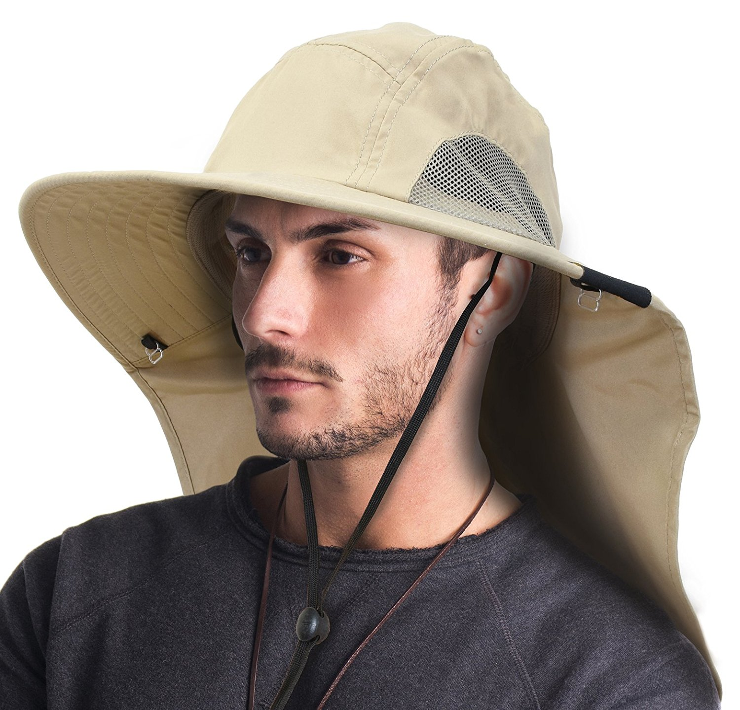 Product description. The Sun Protection Zone Outdoor Booney hat ... be7ba00e334e