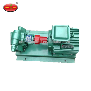 KCB Magnetic Drive Gear Pump On Selling