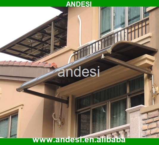 high quality used aluminum sun awnings for sale
