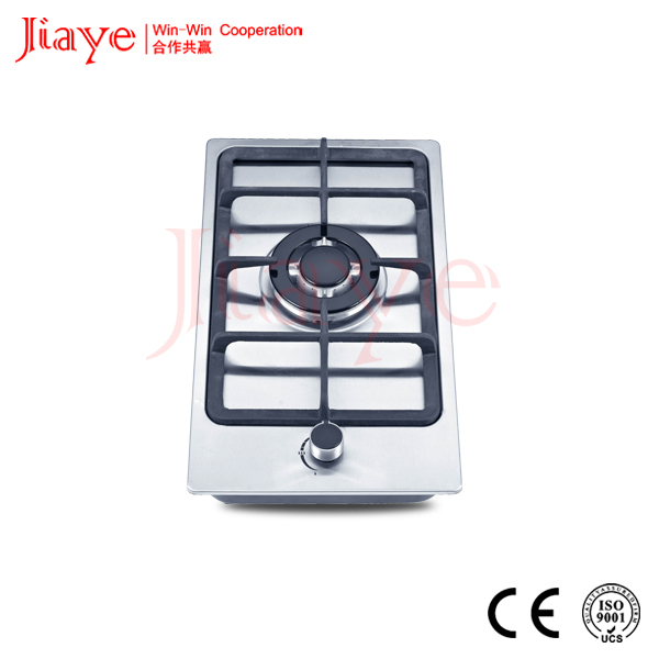 Small Size Single Burner Gas Stove Built In Gas Stove