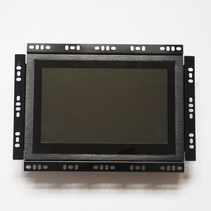 industrial open frame capacitive touch monitor 7 inch lcd screen