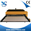 Large format heat transfer paper printing machine