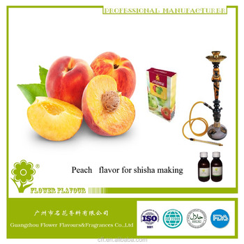 Peach Concentrated Flavor For Al Fakher Hookah Shisha,Liquid Tobacco  Flavour,High Quality And Best Price - Buy Concentrated Liquid Food