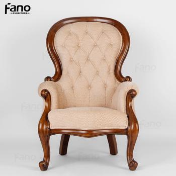 Perfekt Sofa Möbel Phantasie Französisch Stil Sessel Luxus Hochzeit Stoff Dekoration  Stuhl Freizeit Sofa Stuhl