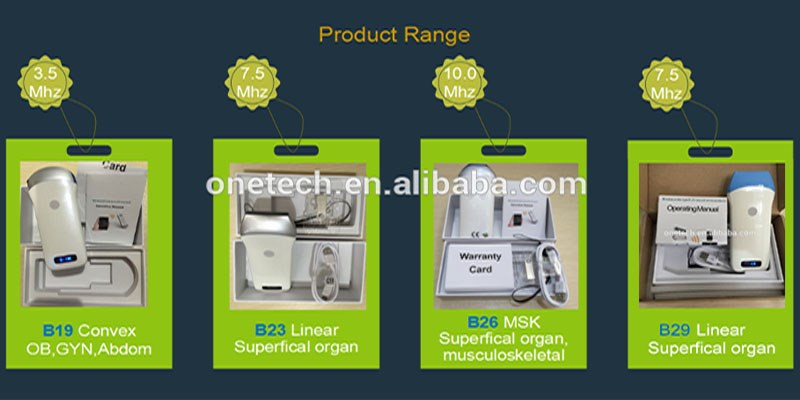 portable usg machine price