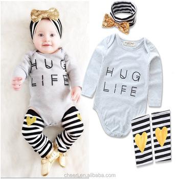c4ca6c62d Ht-kcs Cheap Kids Clothes China Wholesale Hot Sale Baby Kids ...