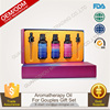 Private Label Aromatherapy Sex Massage Oil For Couple Gift Set