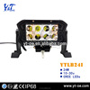 high-end product 24w 10w led driving light bar 250cc dazon buggy parts