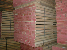 Red and White Oaks Lumber KD , Oaks Logs and European timber logs
