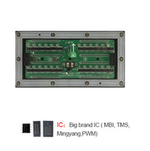 Hd free video elektronische billige led-anzeige modul p3 p4 p5 p6 outdoor modul <span class=keywords><strong>p16</strong></span> <span class=keywords><strong>2r1g1b</strong></span> led-modul