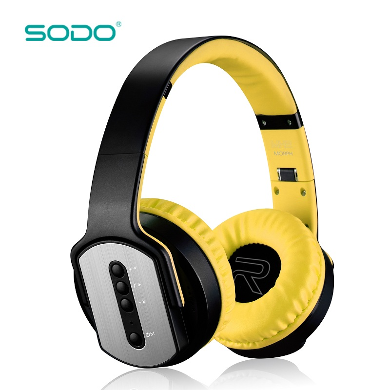 New Promotion Low Price Customized, Manufacturer of China, Foldable Wireless Headphone <strong>Bluetooth</strong>