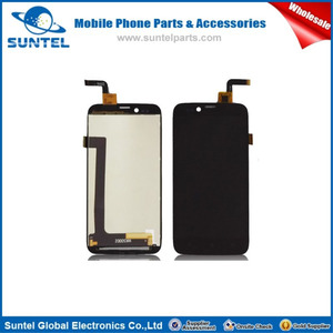 Original Phone Accessories LCD Display For Archos 50 Platinum LCD Display Screen With Touch Screen Assembly