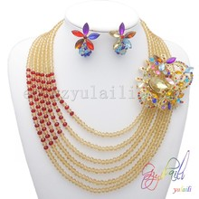 disegni <span class=keywords><strong>mangalsutra</strong></span> <span class=keywords><strong>set</strong></span> collana di perle africano gioielli in perline <span class=keywords><strong>set</strong></span>