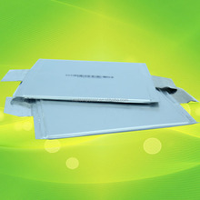 Replacing samsung lithium ion battery cell 18650 to soft-packed pouch cell 20ah 30ah 40ah